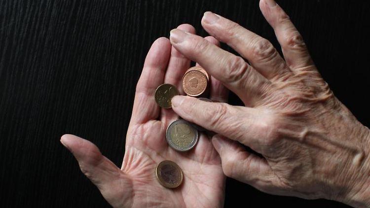 Rentenvorteil für Eltern