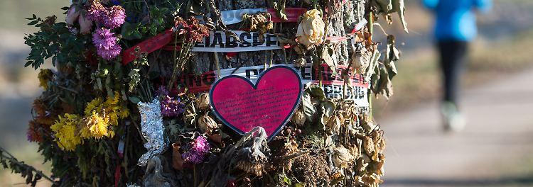 Themenseite: Freiburger Mordfall Maria L.