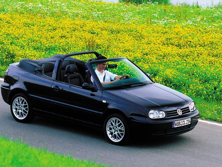 freiluftvergn gen aus osnabr ck vw golf cabrio kommt 2011. Black Bedroom Furniture Sets. Home Design Ideas
