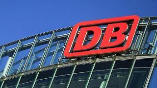 Die Deutsche Bahn (DB) will nun massiv ins Fernbusgeschäft einsteigen. (Bild: dpa)