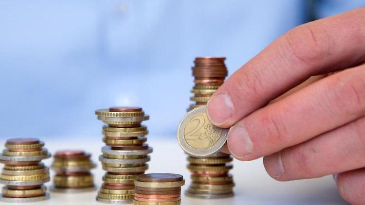 Sparen als zeitloser Anlagetrend