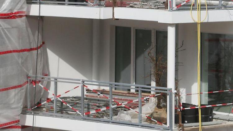 Bewohner Verargert Muss Ein Mieter Den Balkonanbau Dulden N Tv De