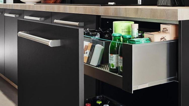 Design Und Produktqualitat Top Die Beliebtesten Kuchenmarken N Tv De