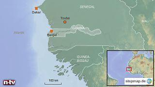 Thema: Gambia