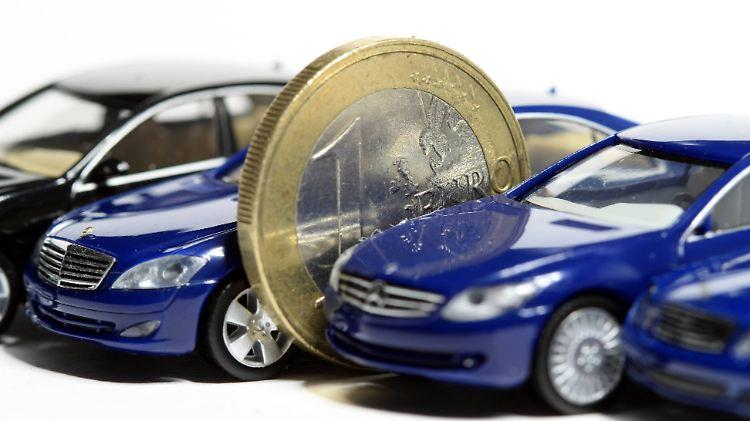 Dienstwagen Abgegeben Kann Man Den Versicherungsrabatt Behalten