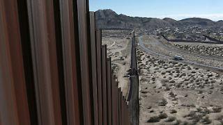 Thema: Mauerbau an der Grenze zu Mexiko