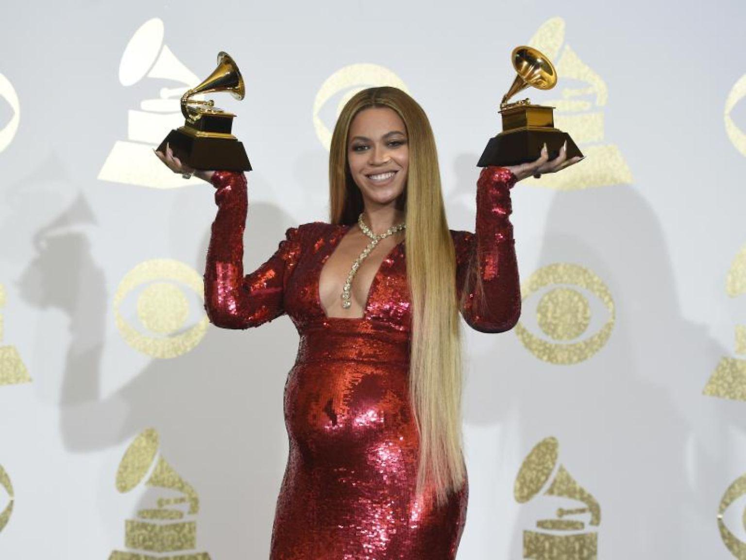 Grammys - Beyoncé