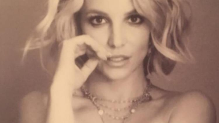 Britney spears nackt videos images 2