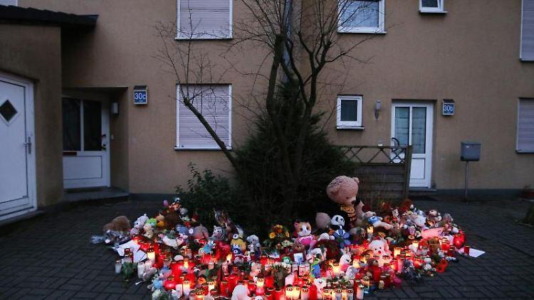 Doppelmord Und Brandstiftung Marcel H Wird Der Prozess Gemacht N