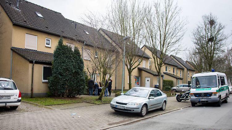 Spurensuche In Herne Wie Marcel H Zum Doppelmörder Wurde N Tvde