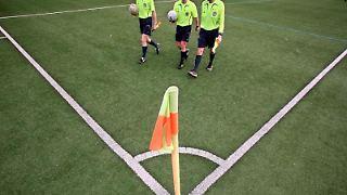 Spielausfälle nach Schiedsrichter-Streik