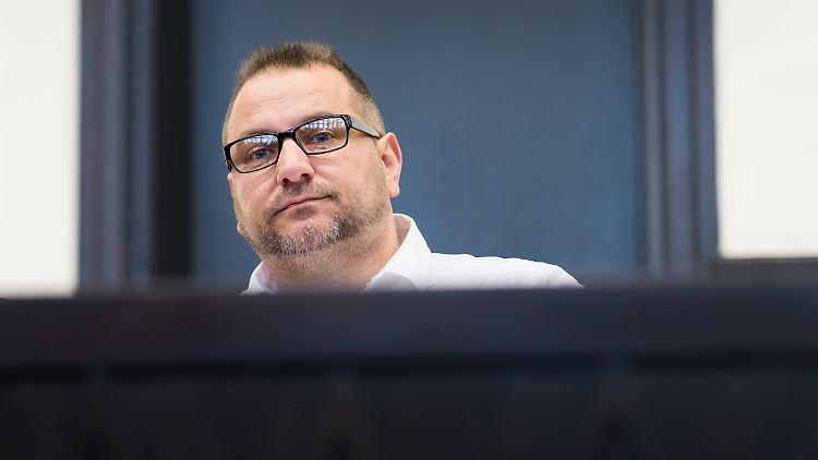 Wilfried W Spricht über Ex Frau Beim Höxter Paar Hats Sofort