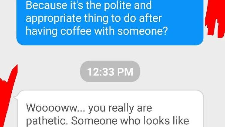 Lustige Dating-Site-Benutzernamen