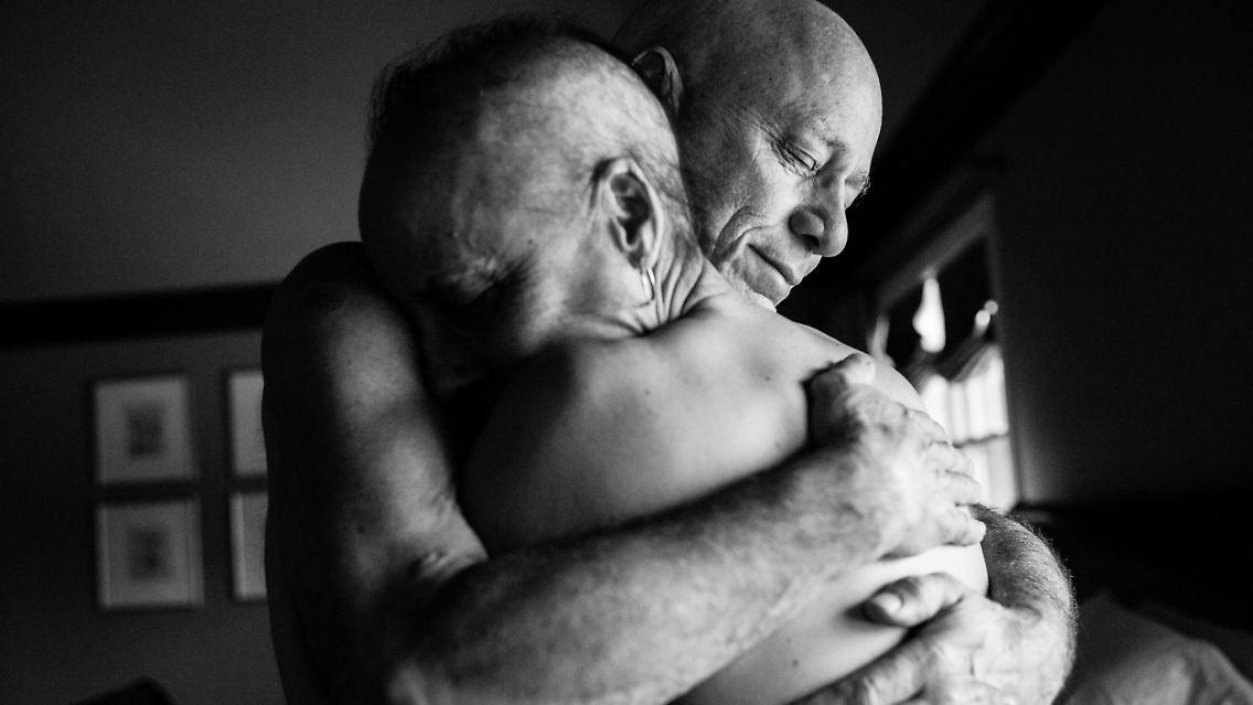 wie trennt man sich von jemanden den man liebt