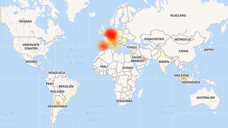Whatsapp Down weltweit.JPG