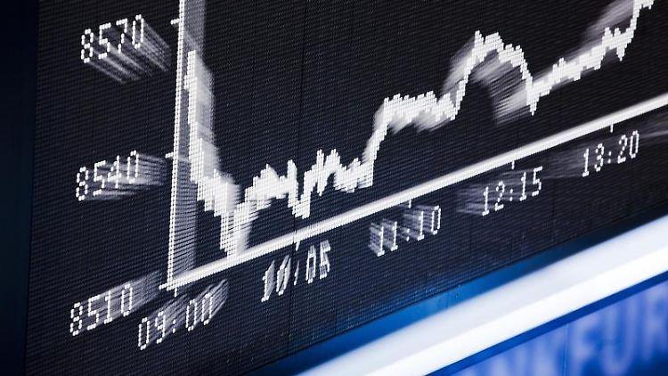 Aktien Kaufen So Kommen Anleger An Wertpapiere N Tvde