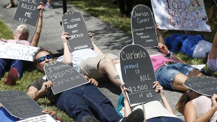 Pro «Obamacare»