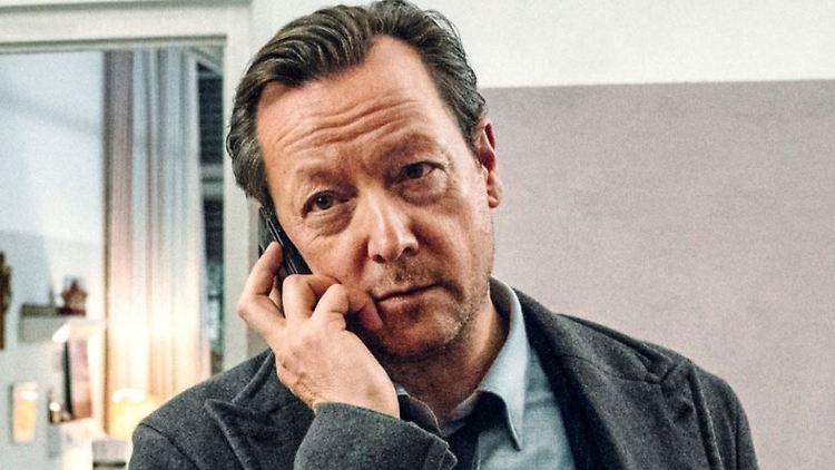 Van Meuffels Beendet Den Dienst Schluss Mit Münchner Polizeiruf