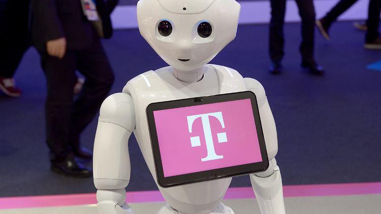 Verkaufsgerüchte Um T Mobile Us Telekom ächzt Unter Großbritannien