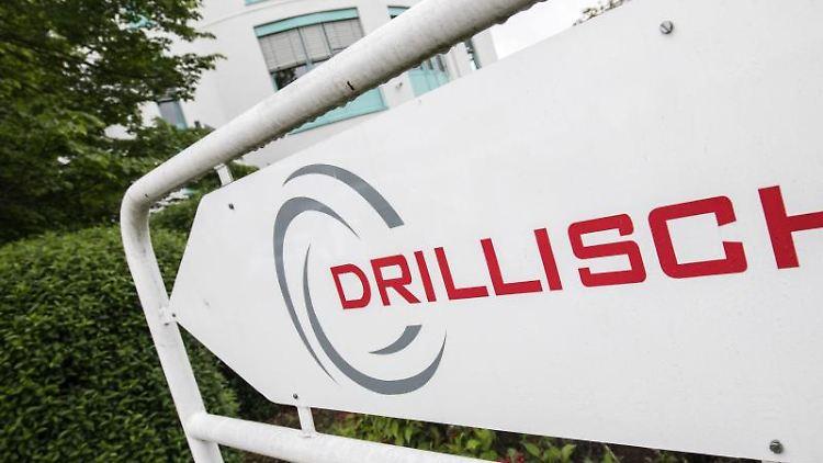 Drillisch-Logo