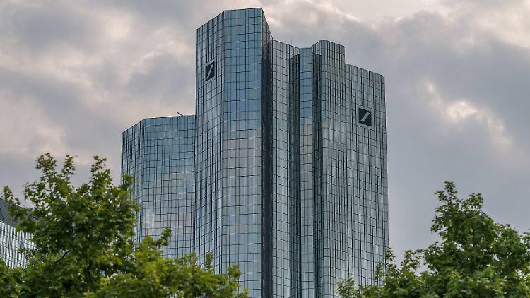 Deutsche Bank: Massiver Stellenabbau wegen Konzernumbau