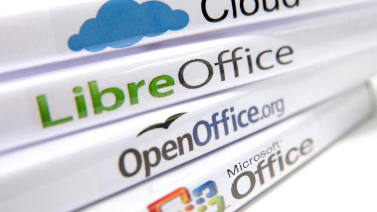 Alternativen Zu Microsoft Gute Office Software Gibts Auch Gratis