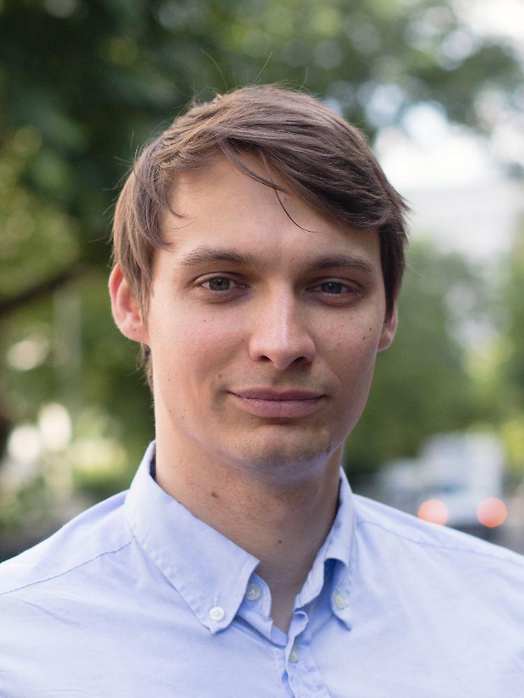 Hannes Vogel