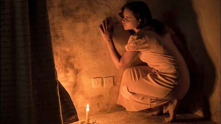 emilia clarke voice from the stone.JPG
