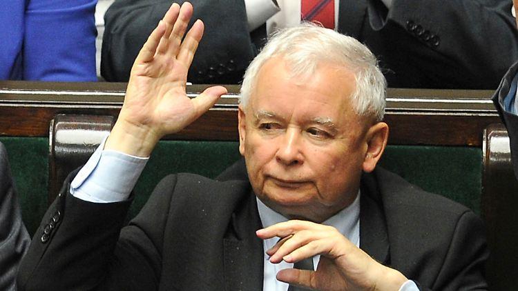 """Polens Justiz-Drama: """"Gravierende Folgen für die EU"""" - n"""