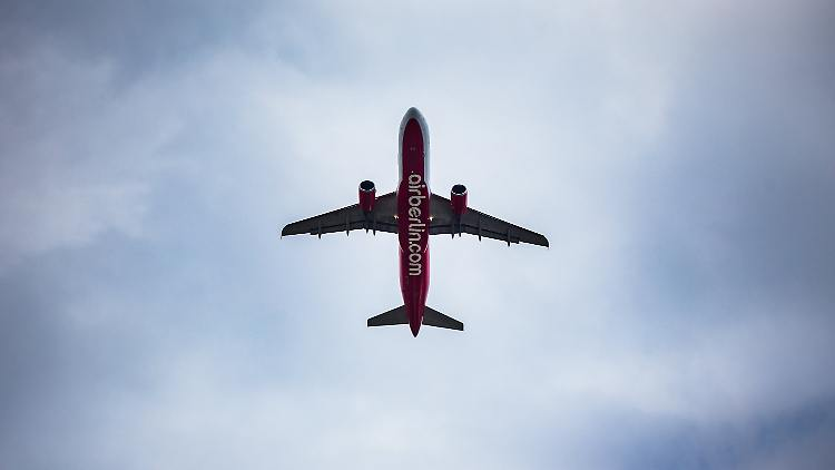 Entschädigungen Bei Verspätung Bekommen Air Berlin Kunden Noch Ihr