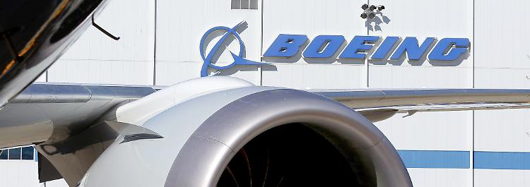 Thema: Boeing
