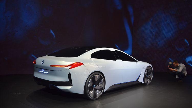 Die 11 besten Bilder von BMW – Fanherzen schlagen höher