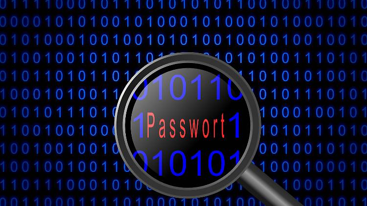 Microsoft App Passwort