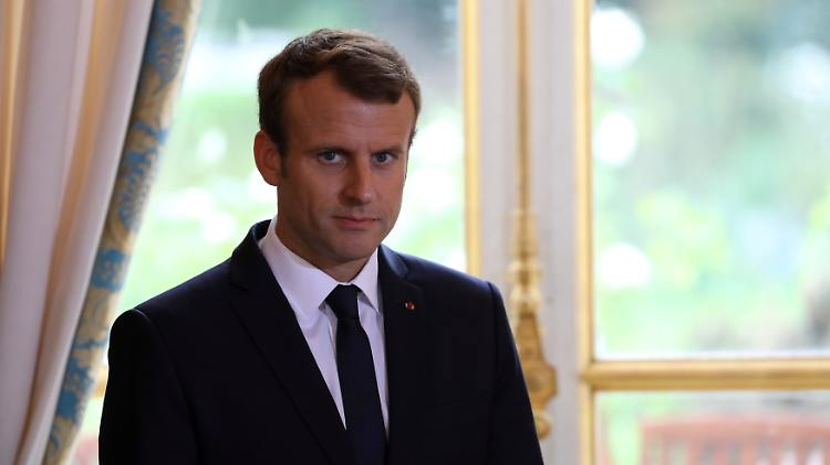 Der französische Präsident habe nicht genügend Respekt vor Menschen in schwierigen Situationen, so seine Kritiker.