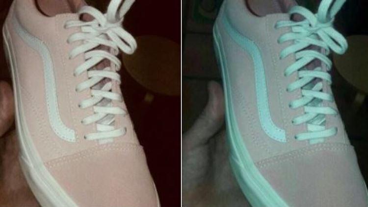 Das Schuh Ding