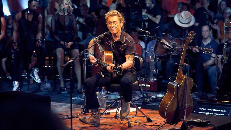 Peter Maffay Unplugged in Halle © Wolfgang Köhler.JPG