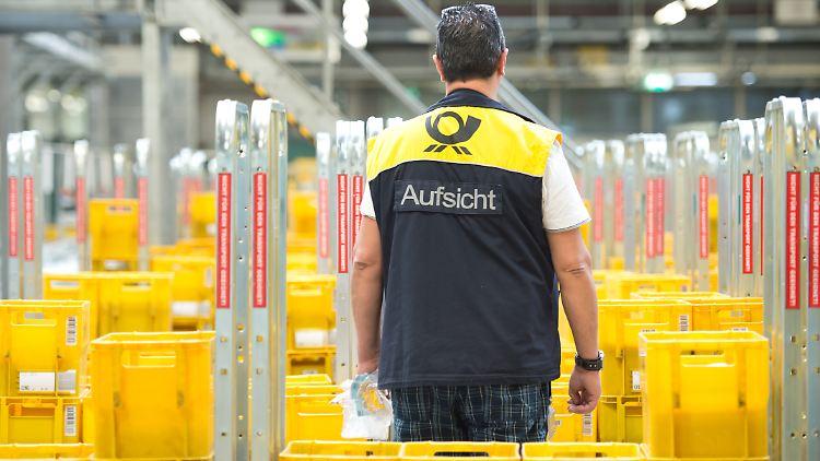 Millionenschwerer Rabattbetrug Deutsche Post Zahlt Für Laxe