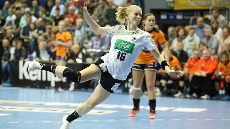 Frauen Handball Wm 2021 Im Tv