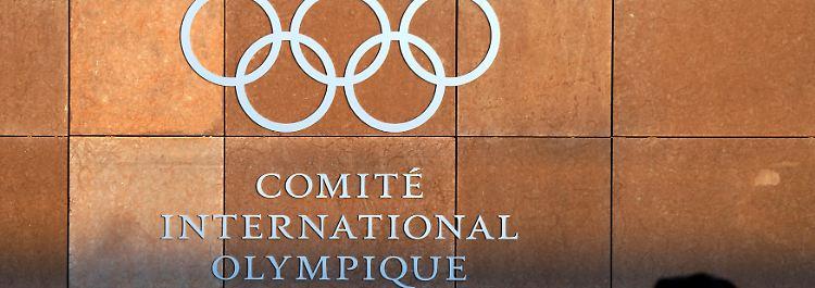 Thema: IOC