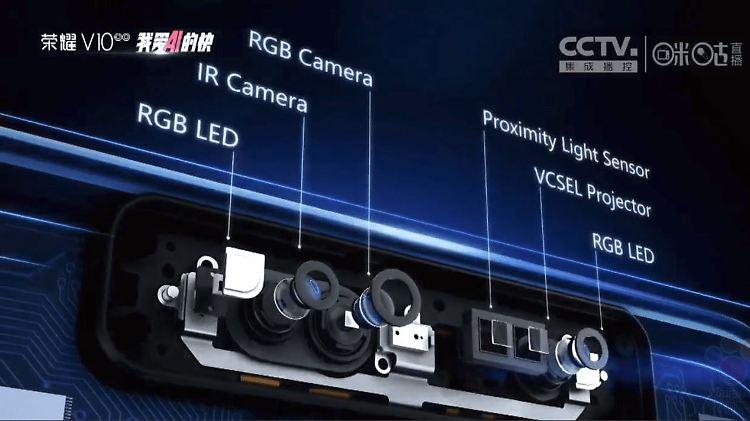Huawei Point Cloud Depth Camera.JPG