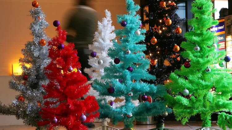 Weihnachtsbaum Kaufen Echt.Echt Plastik Oder Bio Baum Wie Nachhaltig Ist Der Weihnachtsbaum