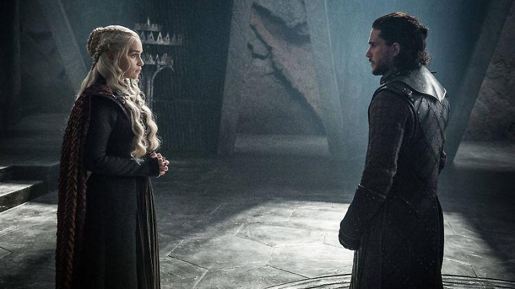 Der Eiserne Thron Muss Warten Game Of Thrones Finale Kommt Erst