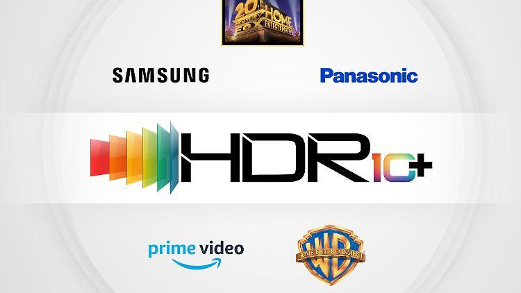 Dolby Vision Oder Hdr10+