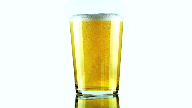 Pils ist das meistgetrunkene Bier in Deutschland.