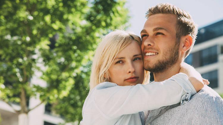 Was tun, wenn man einen schlechten Küsser datiert