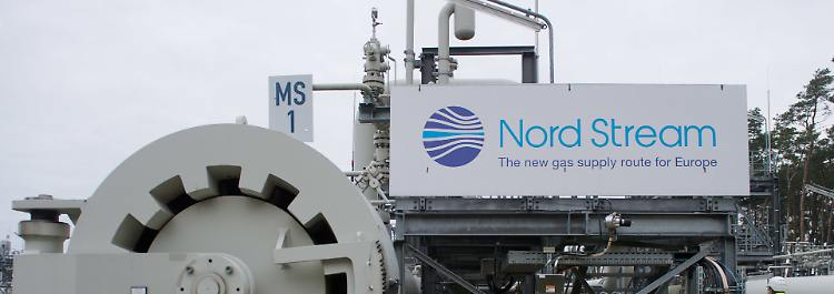 Thema: Nord Stream 2