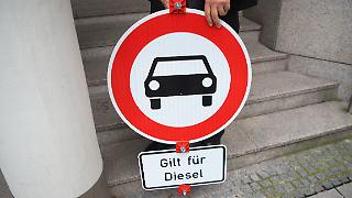 Thema: Fahrverbote