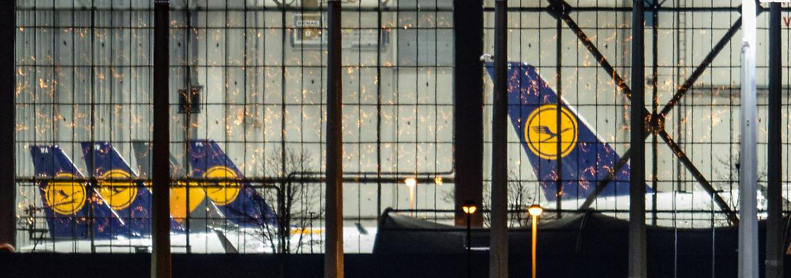Der Börsen Tag Italien Sieht Für Lufthansa Offerte Gute Chancen N