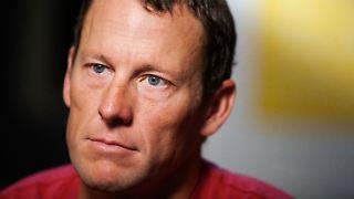 Besessen vom Gewinnen: Lance Armstrong.