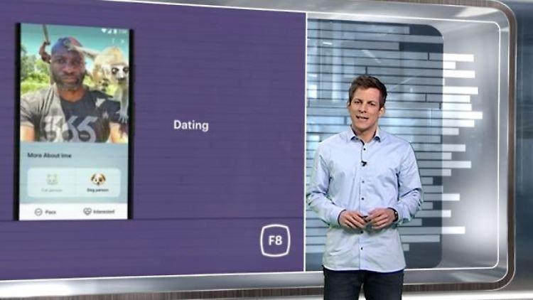 Dating-Präferenz-Quiz
